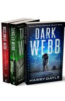 Dark Webb  Books 1 3 Box Set