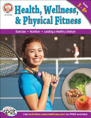 Health  Wellness  and Physical Fitness  Grades 5   8