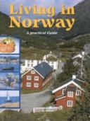 Living in Norway Book