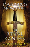 The Royal Ranger (Ranger's Apprentice Book 12) image