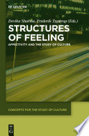 Structures of Feeling Book