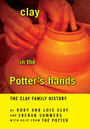 Clay in the Potter's Hands Pdf/ePub eBook