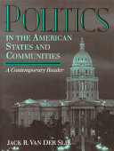 Politics in the American States and Communities