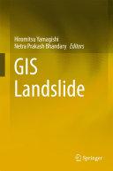 GIS Landslide Pdf