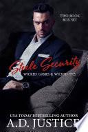 Steele Security Series Box Set