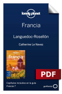 Francia 7. Languedoc-Rosellón