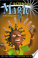 Science Magic in the Living Room Book