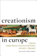 Pdf Creationism in Europe Telecharger