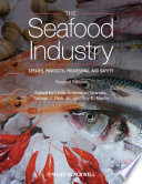 The Seafood Industry Book PDF