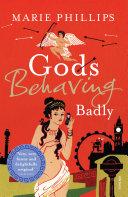 Gods Behaving Badly Pdf/ePub eBook