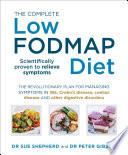 The Complete Low FODMAP Diet Book