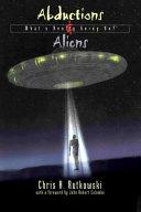 Abductions and Aliens [Pdf/ePub] eBook