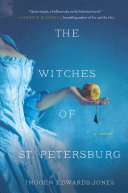 The Witches of St. Petersburg Pdf/ePub eBook