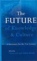 The Future Of Knowledge Culture