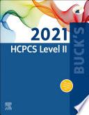 Buck s 2021 HCPCS Level II   E Book