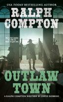 Ralph Compton Outlaw Town