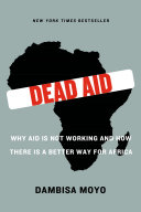 Dead Aid [Pdf/ePub] eBook