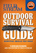 Outdoor Survival Guide Pdf/ePub eBook