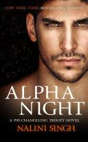 Pdf Alpha Night