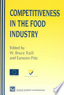 Competitiveness Food Industry