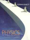 Physics for Scientists and Engineers  Volume 2  Chapters 23 46