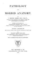 Pathology and Morbid Anatomy