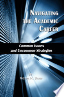 Navigating the Academic Career