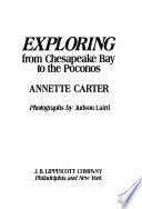 Exploring from Chesapeake Bay to the Poconos