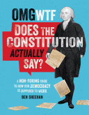 OMG WTF Does the Constitution Actually Say? Pdf/ePub eBook