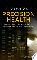 Discovering Precision Health