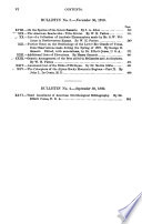 Bulletin of the United States Geological and Geographical Survey of the Territories  F  V  Hayden  Geologist in charge Book