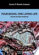 Four Books  One Latino Life Book