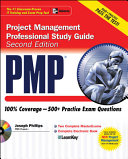 PMP Project Management Professional