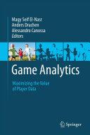 Pdf Game Analytics