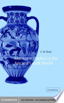 Maritime Traders In The Ancient Greek World