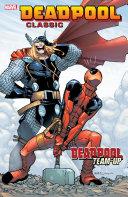 Deadpool Classic Vol. 13 [Pdf/ePub] eBook
