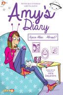 Amy's Diary #1