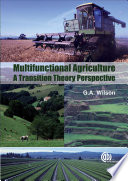 Multifunctional Agriculture Book