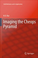 Imaging the Cheops Pyramid