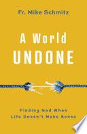 A World Undone Book