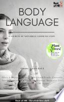 Body Language Secrets Of Nonverbal Communication