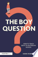 The Boy Question Book