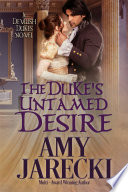 The Duke's Untamed Desire Pdf/ePub eBook