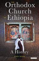 The Orthodox Church of Ethiopia Pdf/ePub eBook