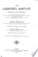 The Gardener s Assistant Book