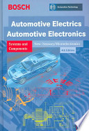 Automotive Electrics Automotive Electronics
