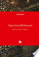 Topics From EPR Research