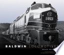 Baldwin Locomotives