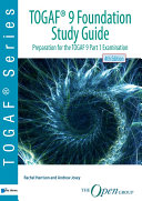 Togaf    9 Foundation Study Guide   4th Edition