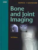 Bone and Joint Imaging Book
